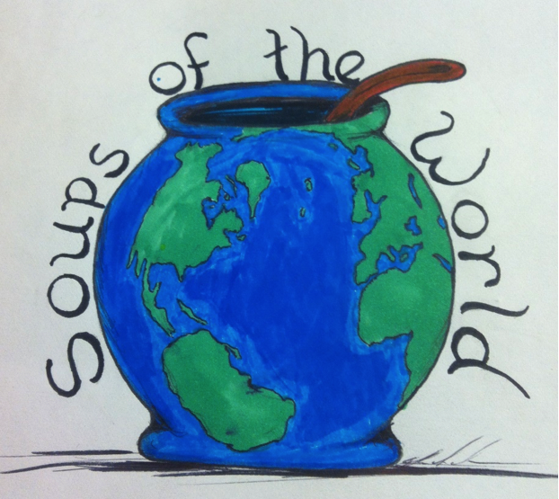 Soups of the World Event at the Bridge Shelter | Cortez, Colorado