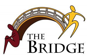 The Bridge Shelter logo